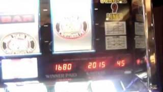 Nickel 2x,3x,4x,5x Times pay win!