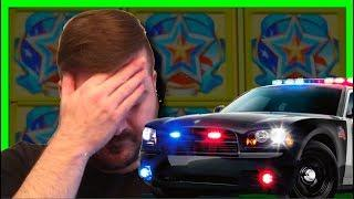SDGuy REVISITS THE CASINO THAT THREATENED TO CALL THE SHERIFF ON HIM To Play American Reels SDGuy