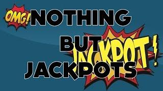 Nothing But Jackpots - Slots Jackpots Compilation