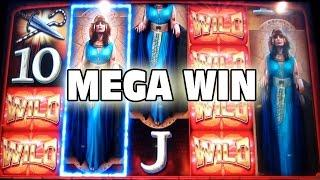 • MEGA BIG WIN • WHY AM I USING AN ACCENT • [Slot Machine Mega Big Win Bonus]
