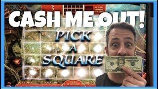 CASH ME OUT! • PRINCESS BRIDE • FIRE QUEEN • LUCKY PENNY SLOT MACHINE POKIE WINS