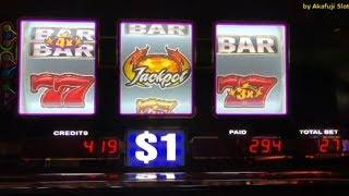 LIVE !! Comparison of free play amount between San Manuel and Pechanga•Blazin' Gems & In The Money