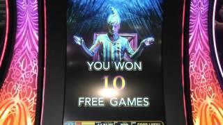 Cirque du Soleil Kooza Slot Machine Online ᐈ Bally™ Casino Slots