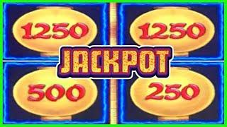 • MASSIVE GROUP PULL JACKPOT • $25 BET • HUGE COMEBACK! •