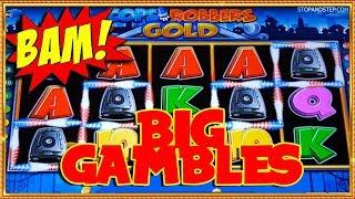 ALL OR NOTHING and BIG GAMBLES?? Bingo Slots Wild 7s