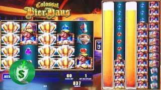Colossal Bier Haus slot machine, DBG #3