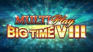 Multiplay Big Time VIII NSW