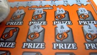 20x20 Lottery Ticket