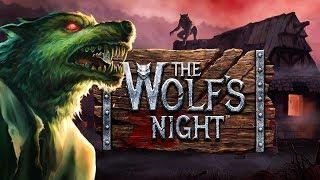 The Wolf's Night• - NetEnt