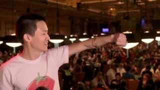 Ben Yu Interview