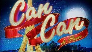 BIG WINS on CAN CAN de PARIS SLOT MACHINE POKIE BONUSES - PECHANGA CASINO