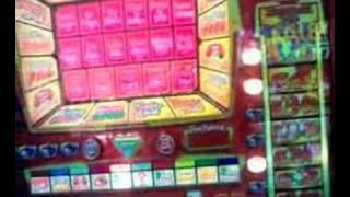 road to riches slot machine