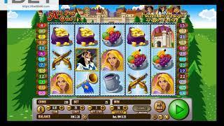 iHABA All For One Slot Game •ibet6888.com •ibet6888.com