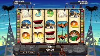 Oil Mania• free slots machine by NextGen Gaming preview at Slotozilla.com