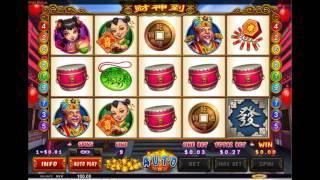 BIG WIN with Cai Shen Dao slot game | Clubsuncity Online Casino Malaysia | Bigchoysun.com