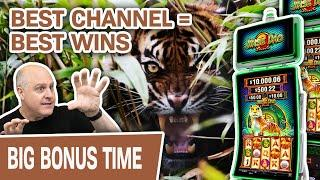 ⋆ Slots ⋆ Jinse Dao TIGER = HANDPAY ⋆ Slots ⋆ The BEST Slot Channel Brings The BEST Wins