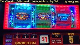 Akafuji Slot•Slots Weekly Highlights #15 For you who are busy•+ Unpublished Slot Video, San Manuel