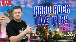 ⋆ Slots ⋆ Casino Slot Play in Sunny Florida ⋆ Slots ⋆️ Live from The Seminole Hard Rock Tampa