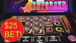 MY BIGGEST AINSWORTH JACKPOT HANDPAY! HIGH ROLLING SLOT MACHINES!