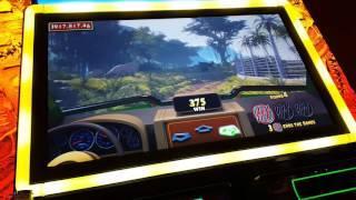 Jurassic Park Slot Bonus - Good Picking!