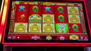 *NEW FUN SLOT* Lucky Budda Live Play with Bonuses and Multipliers