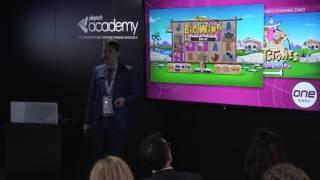 Playtech Academy at ICE 2017, The Bingo Slot Ecosystem