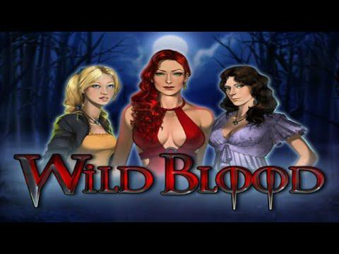 Free Wild Blood slot machine by Play'n Go gameplay ★ SlotsUp