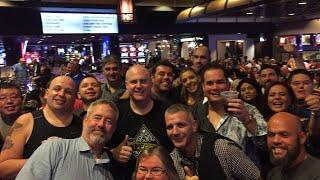 •G2E Live Play from Hard Rock Casino•