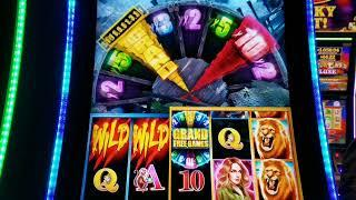 **FUNNIEST STORY EVER** with CLARK, NEW JAMES BOND 007 SLOT LIVE PLAY, WONDER 4 BUFFALO GOLD PART 2