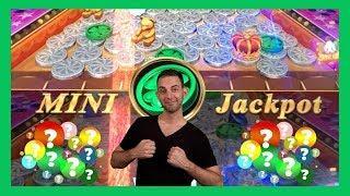 ⁉️Wanna • a HIGH LIMIT Jackpot⁉️ Game = •Glistening•Jade Slots •San Manuel Casino • BCSlots