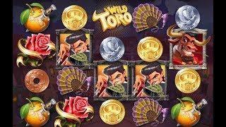 Wild Toro Online Slot from ELK Studios