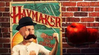 Haymaker Slot - NICE SESSION, ALL FEATURES!