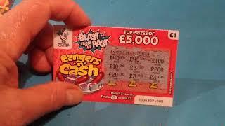 "BIG Scratchcard game .BLAZIN""7.Monopoly..BANGER -CASH..250,000 Blue.etc(Likes needed)"