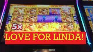 GET WELL SOON LINDA!  SPECIAL VIEWER REQUEST!