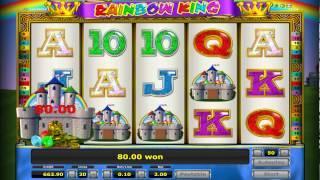 online casino germany rainbow king