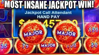 WOW! *INSANE* MAJOR JACKPOT WINS ⋆ Slots ⋆ ULTIMATE FIRE LINK LIGHTNING LINK SLOT MACHINE ⋆ Slots ⋆ HIGH LIMIT SLOTS