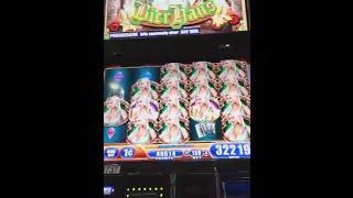 BIER HAUS SLOT $ GIANT PROGRESSIVE HIT $ 55 FREE SPINS BONUS GAME - $$ HUGE WIN!! - PART 2/2