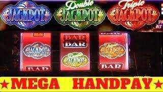 •MASSIVE HANDPAY JACKPOT• Blazin Triple Jackpot Slot HUGE HANDPAY Won •15000 SUBSCRIBERS SPECIAL•