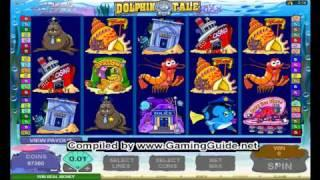 All Slots Casino Dolphine Tale Video Slots