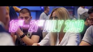 MPNPT London 2019 - Trailer