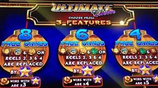 ★ Slots ★WHICH DO YOU LIKE OLDER OR NEWER GAMES ?★ Slots ★50 FRIDAY 126★ Slots ★ZODIAC LION/PROSPERI