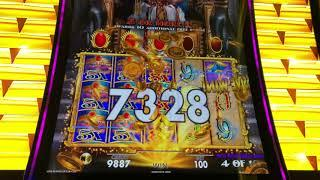 Fort Knox Cleopatra Big Win Bonus