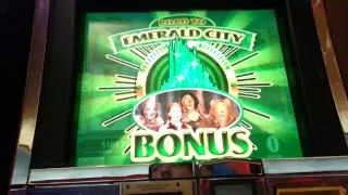 WOZ Classic Live Play with Bonuses! Nickels!