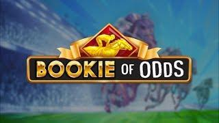 Bookie of Odds Online Slot Promo