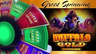 ⋆ Slots ⋆ HEADS 'N SPINS - HOW MANY? ⋆ Slots ⋆ BUFFALO GOLD (WONDER 4) ⋆ Slots ⋆ [COMING SOON ⋆ Slot