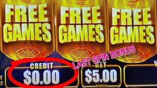 ⋆ Slots ⋆THANKS GOD ! I'M STILL ALIVE !!⋆ Slots ⋆THE LAST SPIN BONUS SPECIAL⋆ Slots ⋆4 Slots Bonus & Slot Play⋆ Slots ⋆栗スロ