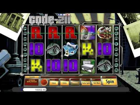Free Code 211 slot machine by Saucify gameplay ★ SlotsUp