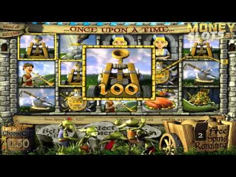 Once Upon A Time Video Slots Review | MoneySlots.net