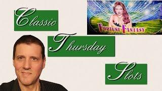 CELESTIAl MAIDENS • ARISTOCRATS 200X • HOW TO BEAT THIS SLOT • SOS • Classic Thursday Slots