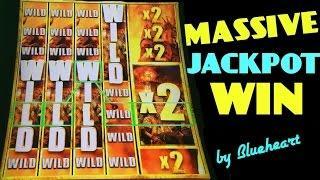 •WINNER AGAIN!• •HANDPAY•The WALKING DEAD 2 slot machine FULL SCREEN JACKPOT WIN!